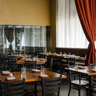 Dining Room - Bin 36, Chicago, IL