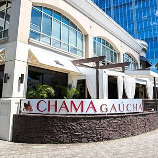 Chama Gaucha- Atlanta