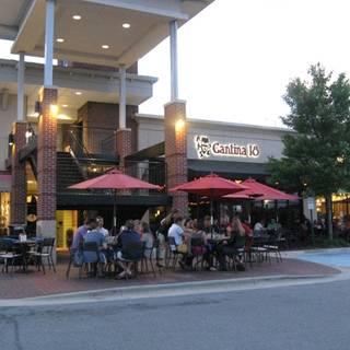 Cantina 18 Raleigh