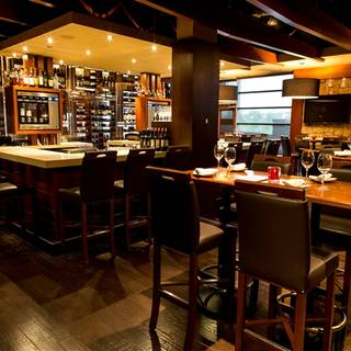 Redwater Rustic Grille - Aspen Estates