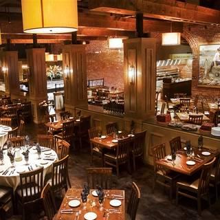 Rodizio Grill The Brazilian Steak House