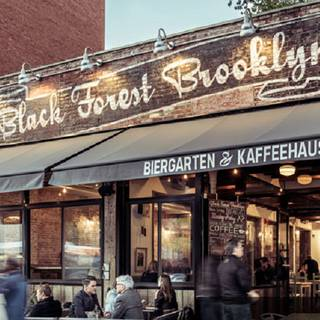 Black Forest Brooklyn
