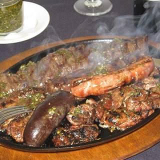 Saldivia's South American Grill