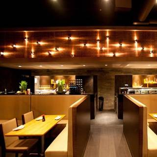 Makimono Sushi Bar & Restaurant - Whitby