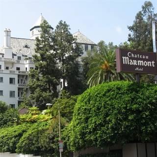 Chateau Marmont Restaurant