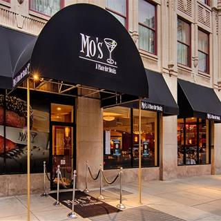 Mo's A Place For Steaks - Indianapolis, Indianapolis, IN