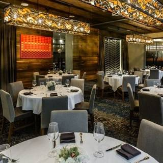 Del Frisco's Double Eagle Steak House – Orlando