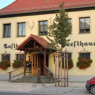 Forsthaus Moritzburg