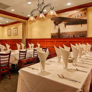 Browning Private Room - Mo's A Place For Steaks - Indianapolis, Indianapolis, IN