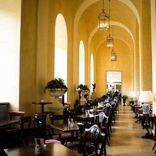 Cafe Klenze Speisekarte