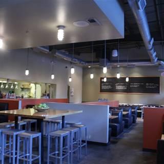 Kozmo Gastro Pub