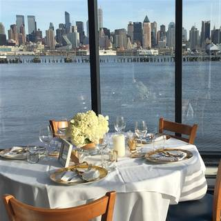 Best Restaurants In Weehawken Opentable
