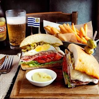 Tabare Restaurant