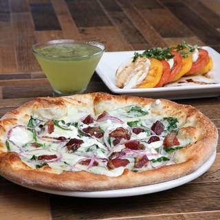 Pizza Nova - Newport Beach