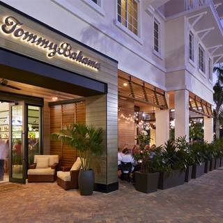 Tommy Bahama Restaurant Bar Jupiter Florida