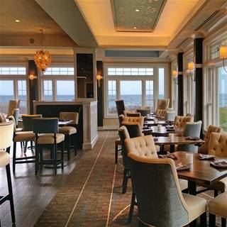cliff house dining room | The Cliff House Dining Room Restaurant - Cape Neddick, ME ...