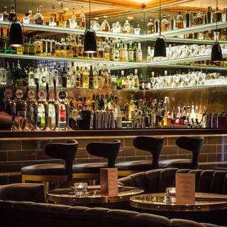 Fade Street Social - The Cocktail Bar