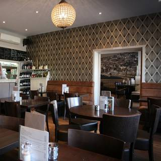 Lot Bar & Restaurant