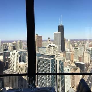 Cite, Chicago, IL