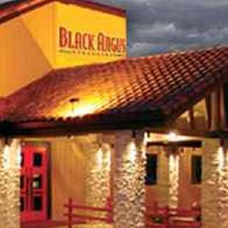 Black Angus Steakhouse - Escondido