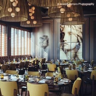 osteria posto - Hilton Garden Inn Waltham