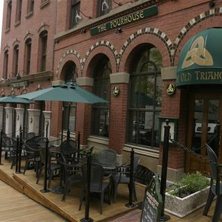 The Old Triangle Irish Alehouse - Halifax