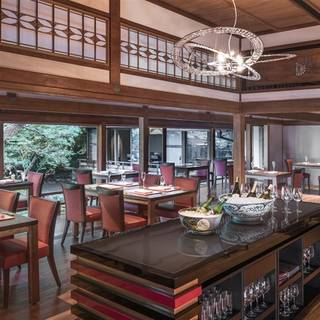 Kyo Suiran - Suiran, Luxuary Collection Hotel Kyoto