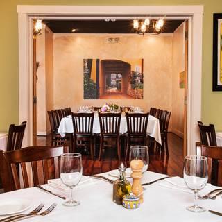 Brasserie provence private dining salon - Brasserie Provence, Louisville, KY