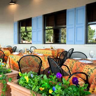Brasserie provence patio - Brasserie Provence, Louisville, KY
