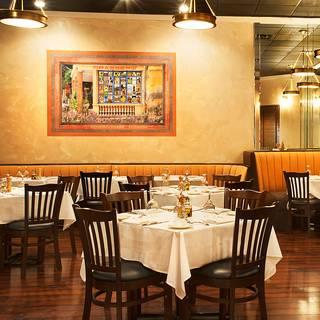 Brasserie provence diningroom - Brasserie Provence, Louisville, KY