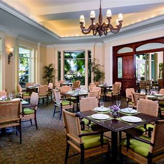 MARES - Ritz-Carlton San Juan