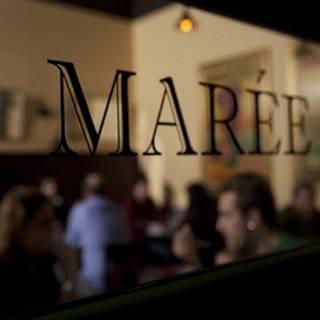 Maree Bistro & Bar