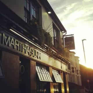 Pickled Kitchen - Martha Gunn Pub