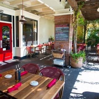 Best Restaurants In Calabasas Opentable