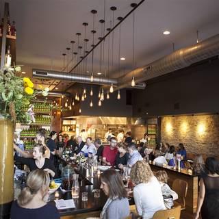 Italian Restaurants In Brookside Kansas City