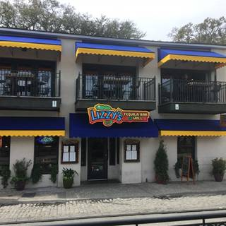 Lizzy's Tequila Bar & Grill