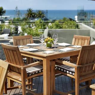 Coastline - L'Auberge Del Mar-Destination Hotels