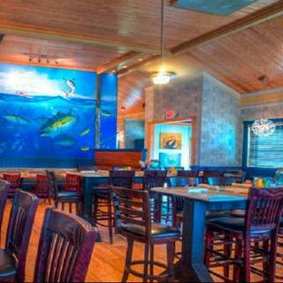 Fat Tuna Grille & Oyster House
