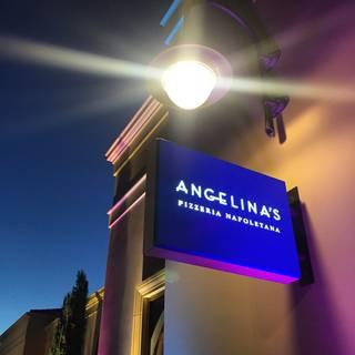 Angelina's Pizzeria Napoletana- Irvine