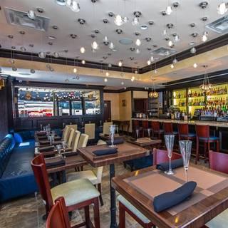 Olma Caviar Boutique Lounge