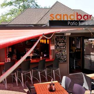 The Sandbar Patio Bar & Grill