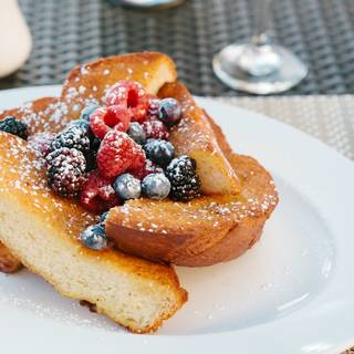 French Toast - El Chorro, Paradise Valley, AZ