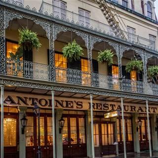 Seafood Restaurants In New Orleans Garden District