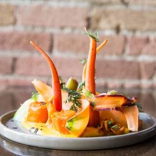 Pago Food - Pago, Salt Lake City, UT