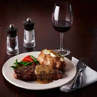 The Keg Steakhouse + Bar - Regina Centre Crossing