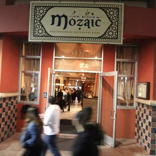 Mozaic - Santa Cruz