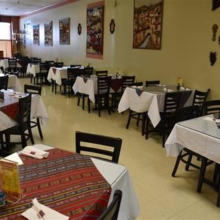 Inkas - Machu Picchu - Peruvian Restaurant