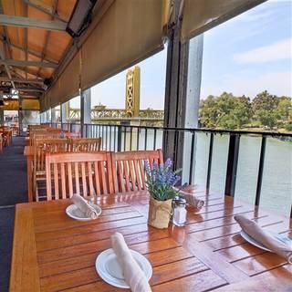 Rio City Café - Sacramento