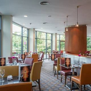 Eleven Bar & Grill at Crowne Plaza Birmingham NEC