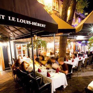 Restaurant Louis Hebert